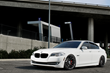 Beyern Aftermarket BMW Wheels introduces the Rotary Forged/RF™ Antler model
