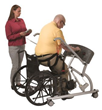 Biodex Releases the First Motorized Lift Assist and Walker in One