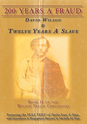 New Book Claims Twelve Years A Slave is Fake News From 1853
