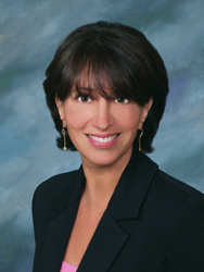 Head Shot of Dr. Paula Anthony