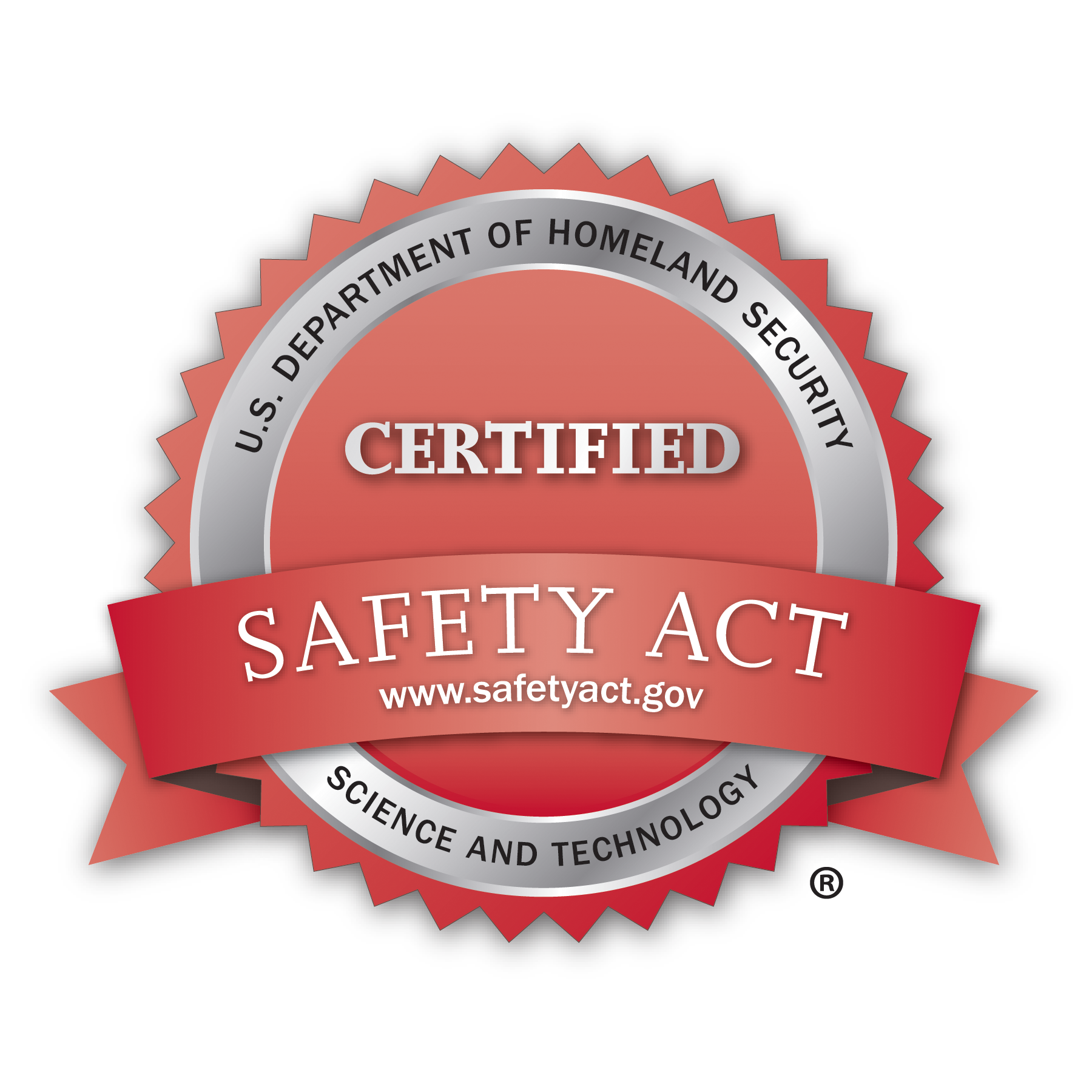 Shooter Detection Systems Awarded Safety Act Certification By Us