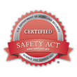 Shooter Detection Systems Awarded SAFETY Act Certification by U.S. Department of Homeland Security