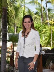 Daniela Moran, Wedding Mananger at Ocean by H10 Hotels