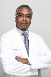 Dr. Vincent Burton - Okyanos Bahamas