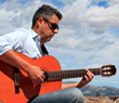 Marc Antoine, classical guitar, jazz guitar, North Fork things to do, Long Island concerts, jazz fusion