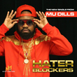 "Jersey Artist Mu Dills Shares New Single ""Hater Blockers"""