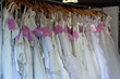 Over 800 dresses will be available off-the-rack at The Wedding Dress Experience and Bridal Show in Atlanta.