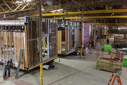 permanent modular construction