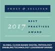 Frost & Sullivan Identifies Proscia as a Game-changing Company in Cloud-based Digital Pathology