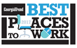Hodges-Mace Employees Vote Benefits Firm One of the Best Companies to Work in Georgia, Second Consecutive Year