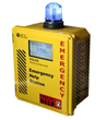 Metis Secure Live Voice Alert Beacons