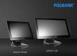 Posbank Launches Two New POS Terminals to Expand APEXA® Product Family