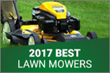 Mowers Direct Reveals Top Lawn Mowers of 2017