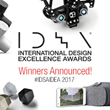 141 Best Designed Products: #IDSAIDEA 2017 Announces Top and Bronze Winners