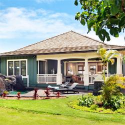 Kauai vacations at Poipu Beach