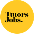 Tutors.Jobs is live: New recruitment website for worldwide private tuition placements is launched in the UK