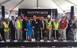 Gilbane Building Company Breaks Ground for Multipurpose Academic Building at Wentworth Institute of Technology