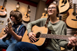 "Music & Arts Stores Offer Complimentary Guitar Lessons and Live Music During Nationwide ""Open House"" Events  July 14 – 16"