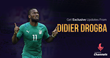Chelsea Football Prodigy, Didier Drogba, Kicks off on Kirusa's InstaVoice Channels Service