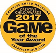 Creative Child Game of the Year Award 2017