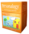 Personalogy, The Laugh-out-loud Discovery Game for the Whole Family