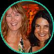 Michelle Burke & Lilamani de Silva- Co-creators