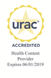 StayWell Receives URAC Accreditation for Online Digital Health Content