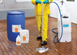 Best Sanitizers, Inc. Releases New Video to Educate Food Processors on How to Effectively Clean and Sanitize Drains in Their Facilities.