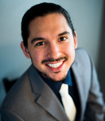 AJ Archuleta is new business development rep in Colorado Springs for North American Title