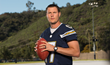 NFL Quarterback Philip Rivers Partners with Groove Ring