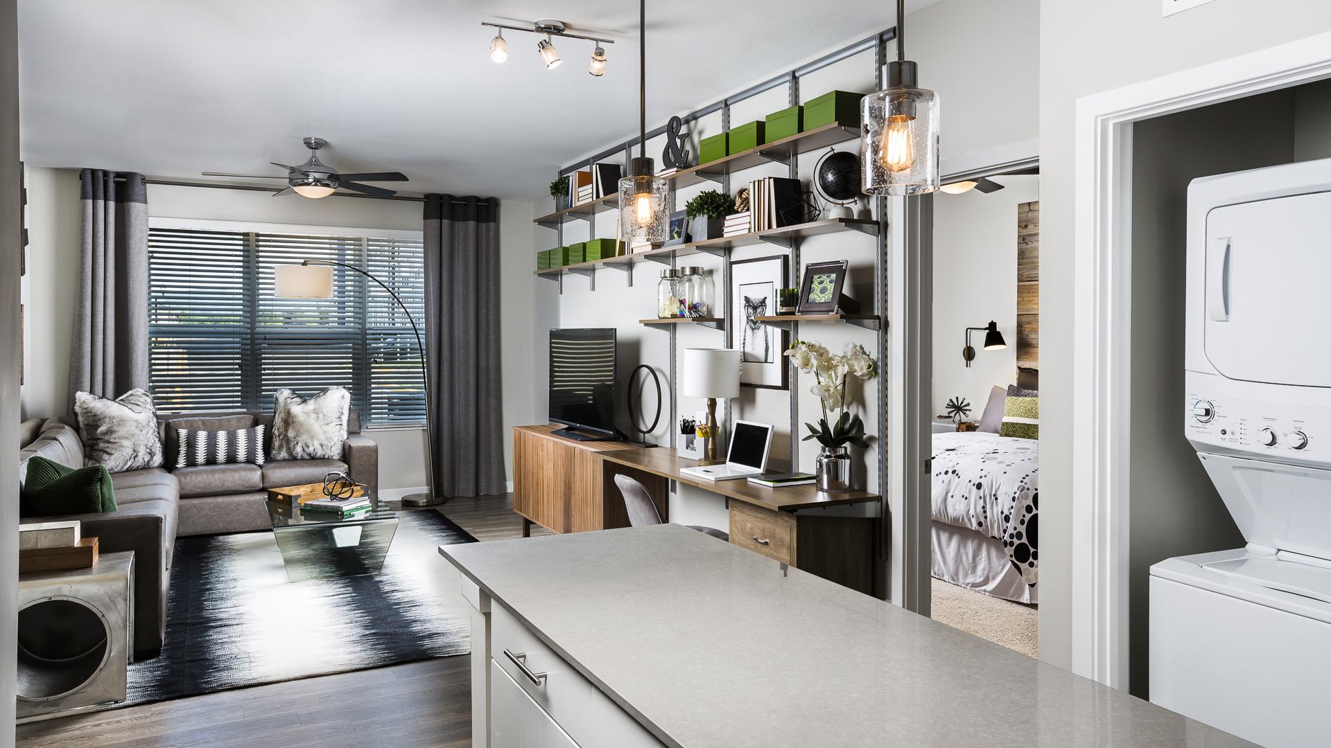 Bainbridge Jefferson Place Brings Unparalleled Luxury Living to
