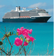 """O, The Oprah Magazine Adventure of Your Life Cruises"" on Holland America Line Available for Booking Through Travel Leaders"