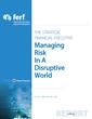 Survey: Financial Leaders Understand Risk, But Few Feel Ready