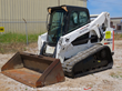 2012 Bobcat T650 Skid Steer
