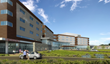 Ground Broken for New Array Architects' Designed Greenfield Hospital for Inspira Health Network in Mullica Hill, New Jersey