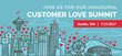 Apptentive's Customer Love Summit Speaker Lineup Features World's Most Customer-Centric Brands