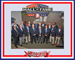 AFA Hosts Successful 37th Annual Semi-Pro/Minor League Hall of Fame Induction Ceremony
