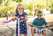 San Diego-Based Knockaround Releases New Affordable Kids Sunglasses