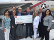 Wells Fargo Helps Raise Awareness for HomeAid at PCBC