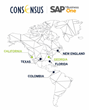 Consensus International Expanding Geographical Reach