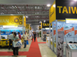 Taiwanese Machinery Manufacturers Head South to Expo