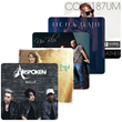 Flash Tag smart stickers are available from a variety of popular recording artists, celebrities and brands.