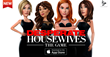 Desperate Housewives is Coming to an App Store Near You