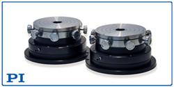 PI's Multi-axis Platform for Rotary Air Bearings, A-60x MTT