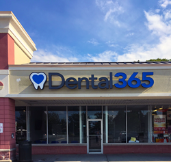 Dental365 at 1946 Middle Country Rd. in Centereach.