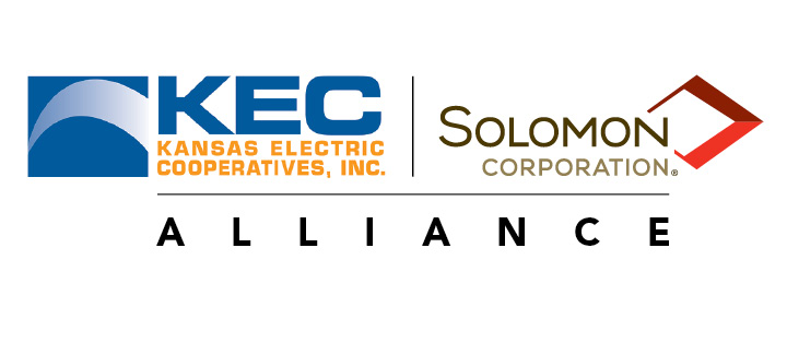 Solomon Corporation Forms Partnership With Kansas Electric