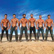 "The Abs are Back in Town! Australia's ""Thunder from Down Under,"" # 1 Male Revue in the World, Returning to Scarlet Pearl Casino Resort in July for a Thunderful Week"