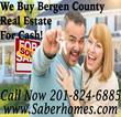 Bergen County Real Estate: Experienced Real Estate Experts Offer Brand New 24hr Cash Quote For Homes