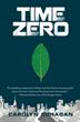 TIME ZERO wins International Book Award 2017