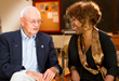 Charles Burks and Ruby Bridges talk about what it was like before integration.